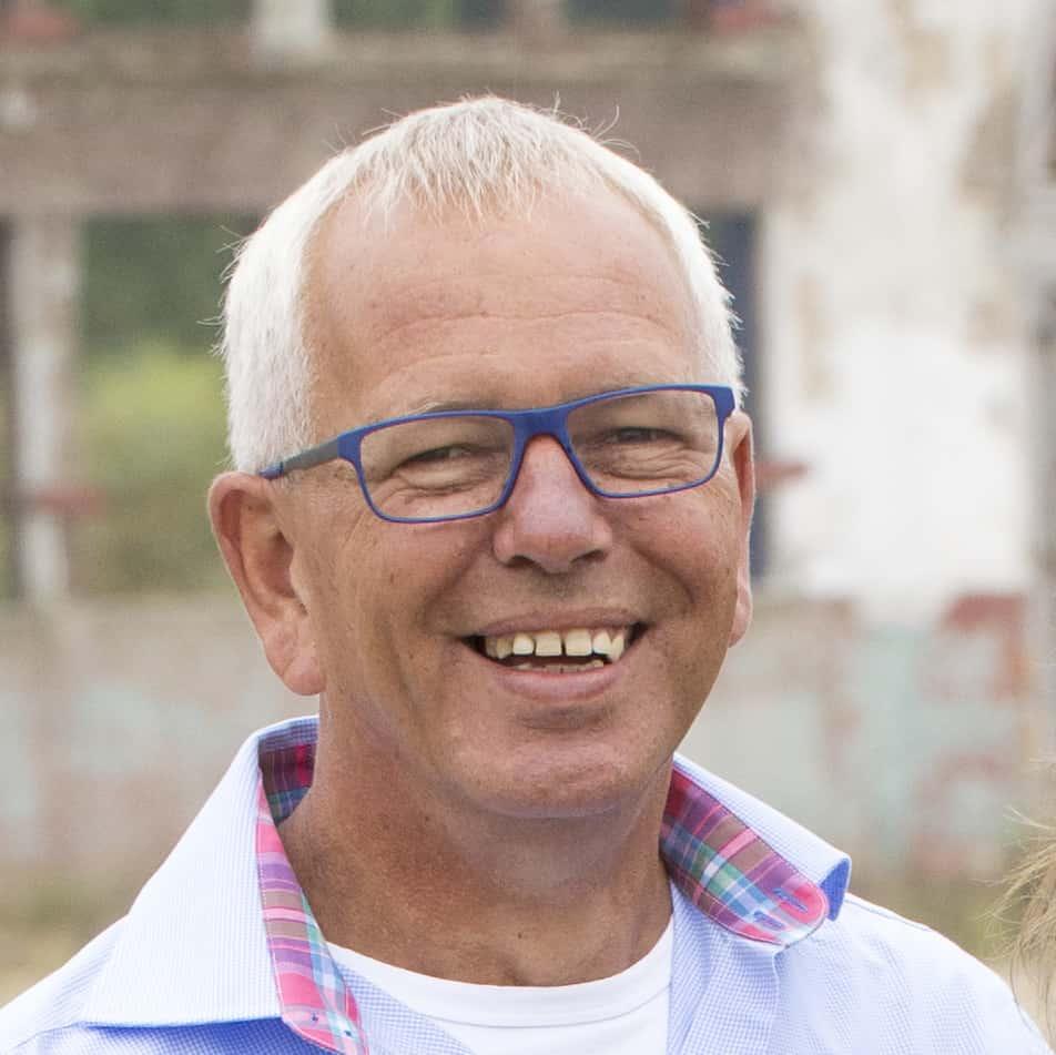 Anton van der Molen